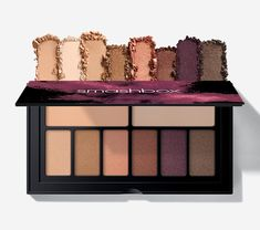 #CoverShotPalette Golden Hour available on Smashbox.com (while supplies last!)