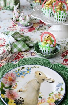 Easter Basket Cupcakes are as fun to make as they are to eat and a sweet ending to your Easter brunch! You can even set up a cupcake bar so kids can customize their Easter basket cupcakes with the …