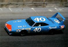 43 richard petty 39 s plymouth superbird or 22 bobby. Black Bedroom Furniture Sets. Home Design Ideas