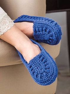 Letras e Artes da Lalá: meias de crochê