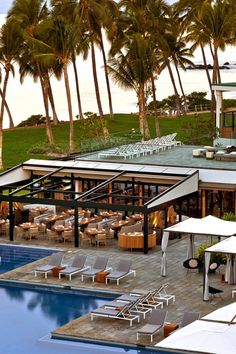 Morimoto puts Maui's freshest catches at the center of his eponymous eatery. #Jetsetter