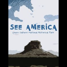 Chaco Culture National Historical Park by Kaitlyn  #SeeAmerica