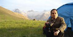 كوردستان، قەندیل Kurdistan, Qandil