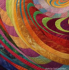 Quilt Inspiration: Highlights of the 2017 Houston International Quilt Festival - part 1