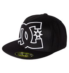 DC Men s Ya Heard Hat 4fa039f6869f