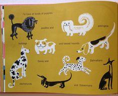stickers and stuff: I Like Animals | Dahlov Ipcar