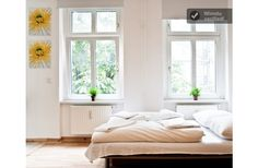 Because you can wake up in a beautiful and sunny apartment in the center of Prenzlauer berg with wimdu.com (from £32/night) #berlin