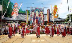Conheça alguns das artes coreanas que estão inclusas no projeto Patrimônios Culturais Imaterial e Intangível da organização mundial - UNESCO.