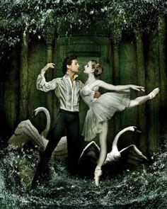 Corella Ballet