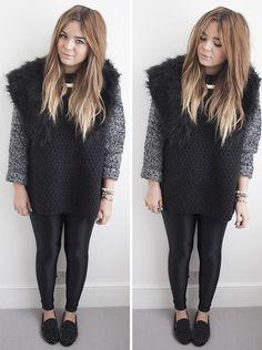 LLYMLRS // UK Style and Fashion Blog