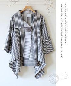 Handkerchief+Gingham+Shirt by