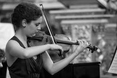 Ana do Vale, violino