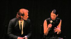 Outlander Premiere Q & A post screening part 2