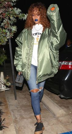jacket .