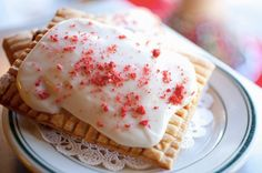 Bet You've Never Had Pop-Tarts Like These