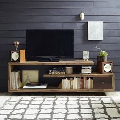 Top Ten: Best Media Consoles & TV Stands — Annual Guide 2016 More