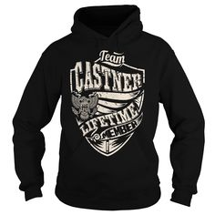 (New Tshirt Deals) Last Name Surname Tshirts Team CASTNER Lifetime Member Eagle Shirts Today Hoodies, Funny Tee Shirts