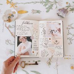 Bullet Journal Writing, Bullet Journal Ideas Pages, Bullet Journal Inspiration, Bullet Journals, Taylor Swift Fan Club, Taylor Alison Swift, Music Journal, Scrapbook Journal, Taylor Swift Discography