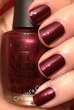 OPI- glove you so much