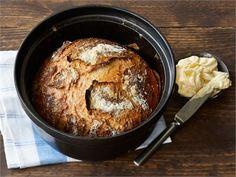 Pataleipä pikajuurella Kefir, Tart, French Toast, Favorite Recipes, Baking, Breakfast, Sweet, Food, Breads