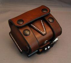 great survival tin holder