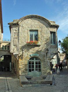 Carcassonne, France I love this city/castle... www.audetourisme.com