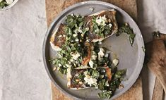 thepool http://www.the-pool.com/food-home/recipes/2018/22/Cod-with-feta-wild-garlic-and-pine-nuts