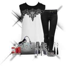 """""""I'M HERE!"""" by arjanadesign on Polyvore"""