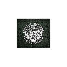 Bonez MC & Raf Camora - Palmen Aus Plastik (CD)
