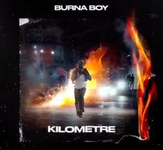 Burna Boy's 'Kilometre' video debuts.