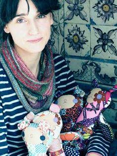 Rosa Pomar - As lojas do Pai Natal - Lisboa - Lifecooler