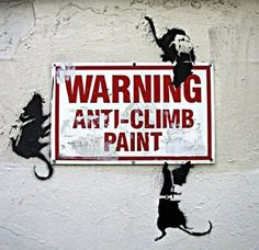 Banksy: The World's Most Famous Graffiti Artist