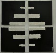 Follow me on instaGram @ursularochas  #art #abstract #modern