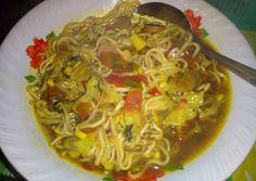 Resep Mie Aceh Kuah Oleh Chaula Agustiza Kandhiana Resep Mie Resep Makanan