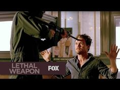 [WATCH] Fox's New Series Trailers: 'Lethal Weapon', 'Star', More | Deadline
