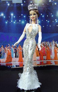 Miss Monaco 2007/2008