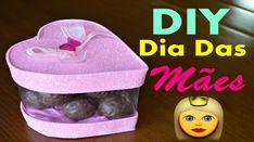 DIY Dia Das Mães - Com Garrafa Pet