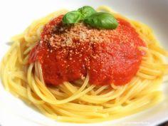 Rezepte mit Herz ♥: Pasta Pomodoro