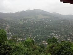 Kandy | මහනුවර | கண்டி in Central