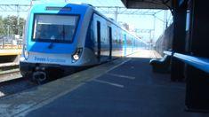 tren csr zhuzhou en temperley 2.. #trenroca