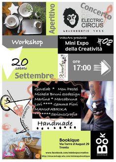 Seconda edizione Mini Expo WazArs – comunicato stampa   FuturAbles Mini