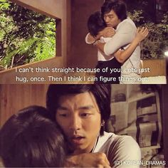 Gong Yoo as Choi Han Gyul - Coffee Prince