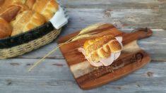 Mafalde+ricetta+ +panini+siciliani+a+lievitazione+naturale
