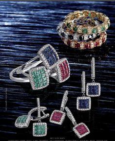 Prasiolite, I Love Jewelry, London Blue Topaz, Princess Cut, Diamond Jewelry, Bling, Pottery, Jewels, Gemstones