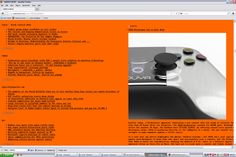 Zmerch News screenshot of the day - 11.7.12 - Zmerch_