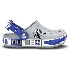 Crocs CB Star Wars R2D2 Jungen Clogs - http://on-line-kaufen.de/crocs/crocs-cb-star-wars-r2d2-jungen-clogs