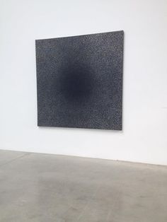Richard Pousette-Dart Artist Paintings Pace Gallery New York