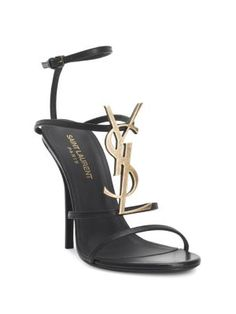 2489c7cfd 1558 Best shoes - Yves Saint Laurent -YSL images in 2019