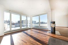Berg am Laim: Lichterfülltes 3-Zimmer-Penthouse mit Top-Ausstattung und sonniger Dachterrasse Details: http://www.riedel-immobilien.de/objekt/2822
