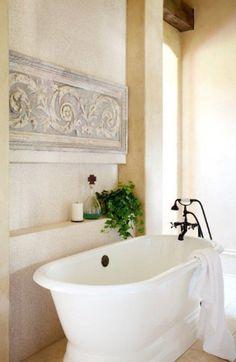 Providence Ltd Design - Bathtub